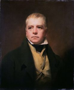Sir Walter Scott 1771-1882