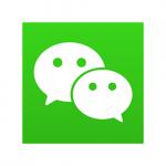 We Chat app